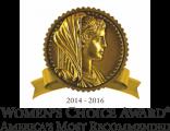 Nagroda wybór kobiet na najlepszy materac